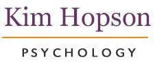 Kim Hopson Psychology